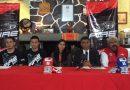 Reconoce FMBA a Tlaxcala por el apoyo y trabajo en pro del boxeo
