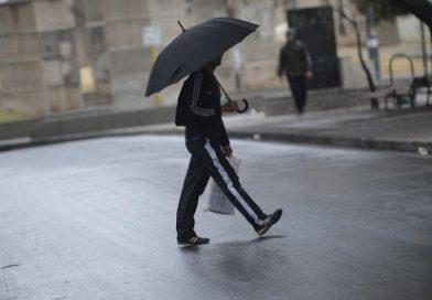 Prevalece pronóstico de lluvias escasas o lloviznas para Tlaxcala