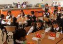 Distribuye DIF estatal en casi seis años más de 114 millones de desayunos escolares
