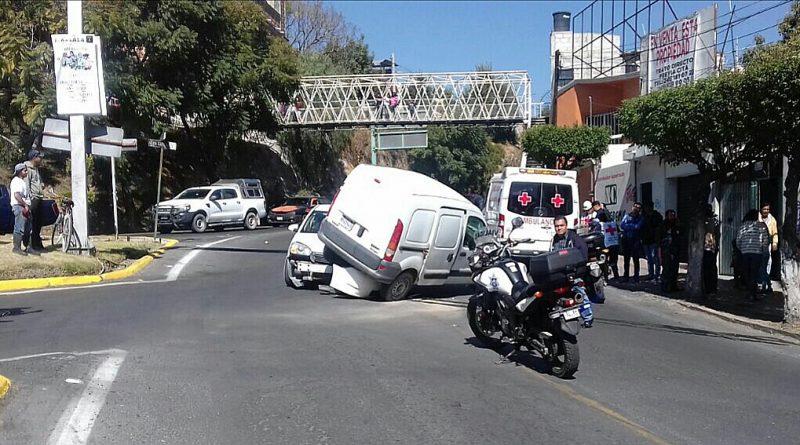 Saldo blanco tras incidente en la capital