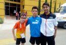 Squashistas tlaxcaltecas entre los mejores en eventos internacionales