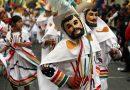 Presenta gobierno del estado Convocatoria para entre de apoyos del Carnaval Tlaxcala 2017