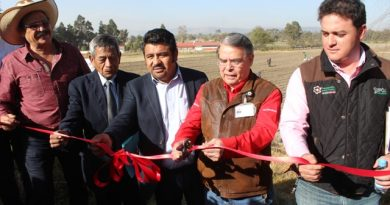Inicia gobierno municipal de Tepetitla con proyecto histórico