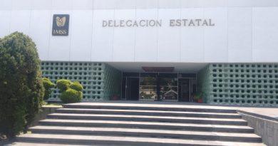 La delegación del IMSS en Tlaxcala, al cumplir 36 años, se moderniza
