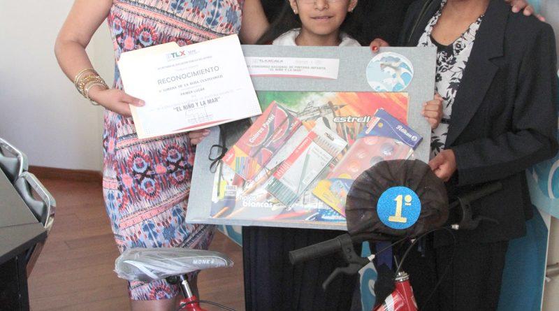 Premia sepe a ganadores del concurso nacional de dibujo - Concurso de dibujo 2017 ...