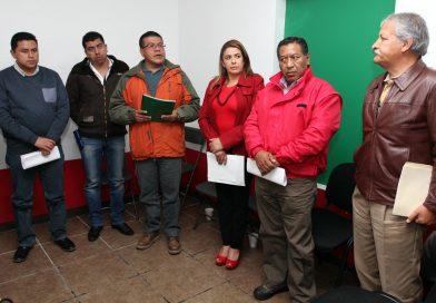 Encabeza SEFOA Consejo Distrital de Desarrollo Rural