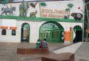 "Llega ""Zona Dino"" al Zoológico del Altiplano"