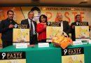 Presentan Noveno Festival Internacional del Paste en Hidalgo