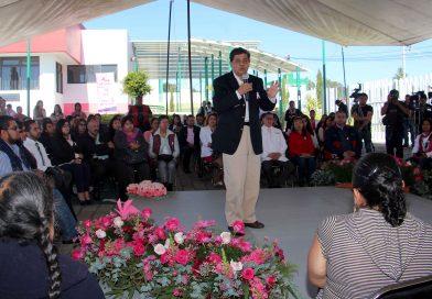 """Conmemora SESA """"Día Mundial de Lucha Contra el Cáncer de Mama"""""""