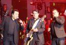 """Cierra con broche de oro concierto de """"Los Ángeles Azules"""" la Feria Tlaxcala 2017"""