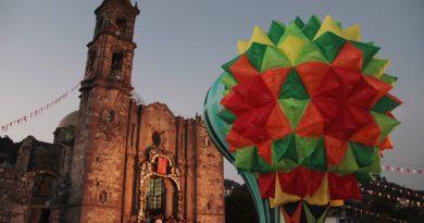 Registra Tlaxcala más de 400 mil turistas en lo que va del año