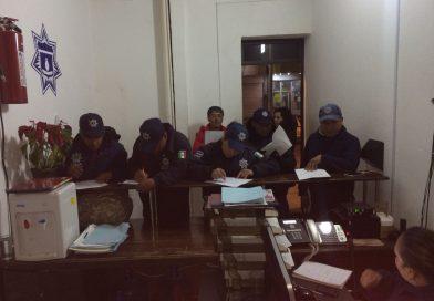 Realiza operativo la CEDH en centros de detención en 24 municipios del estado