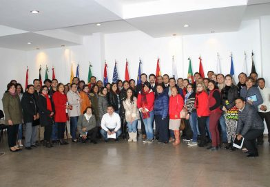 """Inicia SEDECO trabajos del programa """" Simplifica en Tlaxcala"""""""