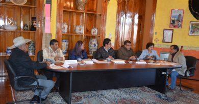 Instalan Consejo Técnico de Desarrollo Taurino