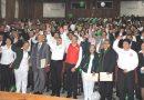 La delegación Tlaxcala festejó el 75 Aniversario del IMSS
