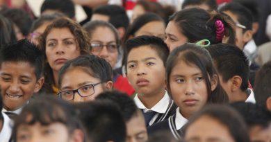 Imparte COESPO 42 pláticas de prevención del embarazo adolescente en escuelas