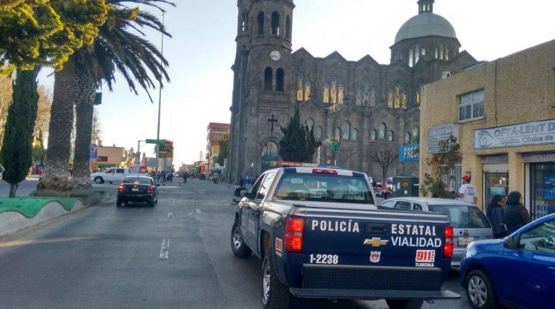 Gobierno del estado activa protocolos de seguridad tras sismo