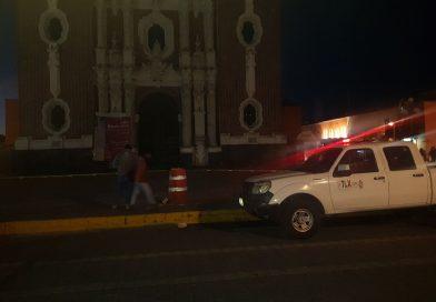 Activos, protocolos de seguridad en Tlaxcala tras sismo de madrugada