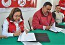 Suman esfuerzos ITPCD e ITEA para atender a personas con discapacidad