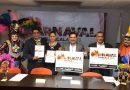 "Presenta SECTURE ""Carnaval Tlaxcala 2018"" en Hidalgo"