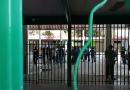 """Intoxicación masiva en el internado """"José Amarillas"""""""