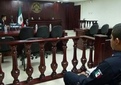 Obtiene PGR vinculación a proceso contra dos policías estatales de Tlaxcala