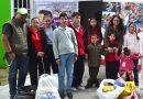 Respalda ITPCD trabajo de asociaciones que apoyan a infantes con cáncer