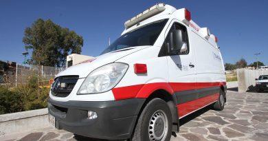 Atiende SESA a lesionados por explosión de acumulación de gas