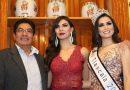 "Coronan a representante de Tlaxcala en el certamen ""Mexicana Universal 2018"""