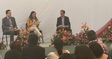 En Tlaxcala, listos ante nuevo modelo educativo: Velasco Sodi