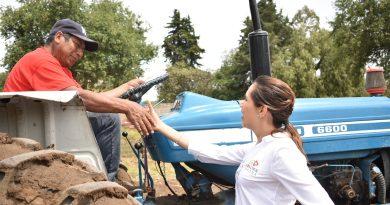 El campo tlaxcalteca requiere una profunda transformación: Sandra Corona Padilla