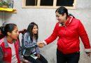 Anabel Alvarado respaldará la educación DUAL en beneficio de los jóvenes tlaxcaltecas
