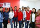 Anabel ALvarado impulsará desde el Senado la Ley General de la Juventud