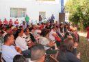 Además de legislar, seré una gestora de recursos extraordinarios para municipios del Distrito II: Blanca Águila
