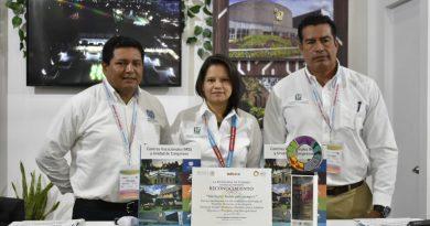 El Centro Vacacional IMSS Oaxtepec reconocido como mejor producto de turismo social