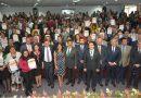 Entregan 151 certificados de calidad ISO 9001:2015  a centros de trabajo del ISSSTE