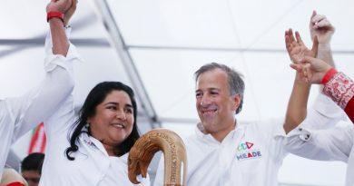 La voz de los tlaxcaltecas será escuchada desde el senado con Anabel Alvarado: José Antonio Meade