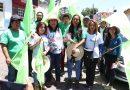 Buscará Anabel Alvarado en el senado salario para jefas de familia