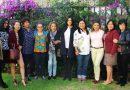 Trabajará Anabel Alvarado para combatir la violencia de género