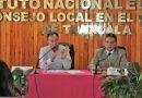 """En Tlaxcala, presenta INE """"Voto Informado 2018"""""""