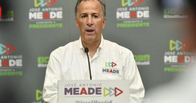 Inaceptable la actitud de Trump contra menores migrantes: José Antonio Meade