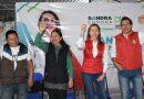 La Ley de uniformes escolares beneficia al comercio y a la economía de las familias tlaxcaltecas, disminuye las brechas de desigualdad social: Sandra Corona Padilla