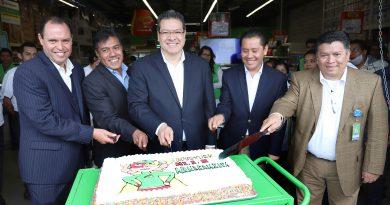 Zona del Santuario de Luciérnagas se consolida con inversión privada: Marco Mena