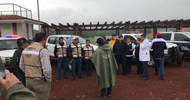 """Inicia """"Operativa Luciérnagas 2018"""" con la participación de 24 dependencias"""