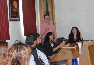 La CEDH lleva a cabo seminarios a servidores públicos