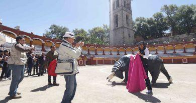Promociona SECTURE atractivos turísticos de Tlaxcala a nivel nacional