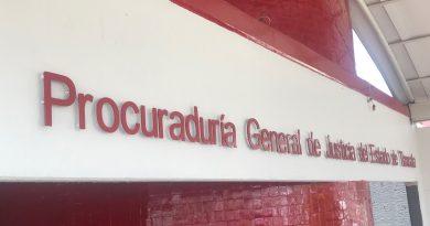 Investiga PGJE hechos en Tepetitla de Lardizábal