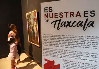 Invita ITC a conocer acervo cultural de museos durante periodo vacacional