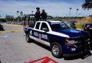 Incrementa seguridad pública y vialidad en instalaciones de Ciudad Judicial