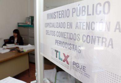Instruyen a personal de la PGJE en libertad de expresión y Derechos Humanos